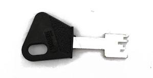 La chiave a pompa