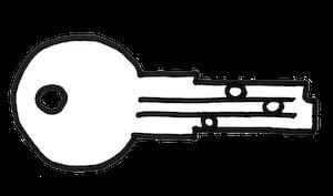 Che cos'è la duplicazione protetta della chiave?
