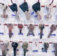 duplicazione chiavi trieste