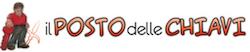 il Posto delle Chiavi Logo