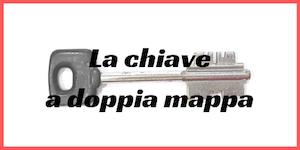 La chiave a doppia mappa