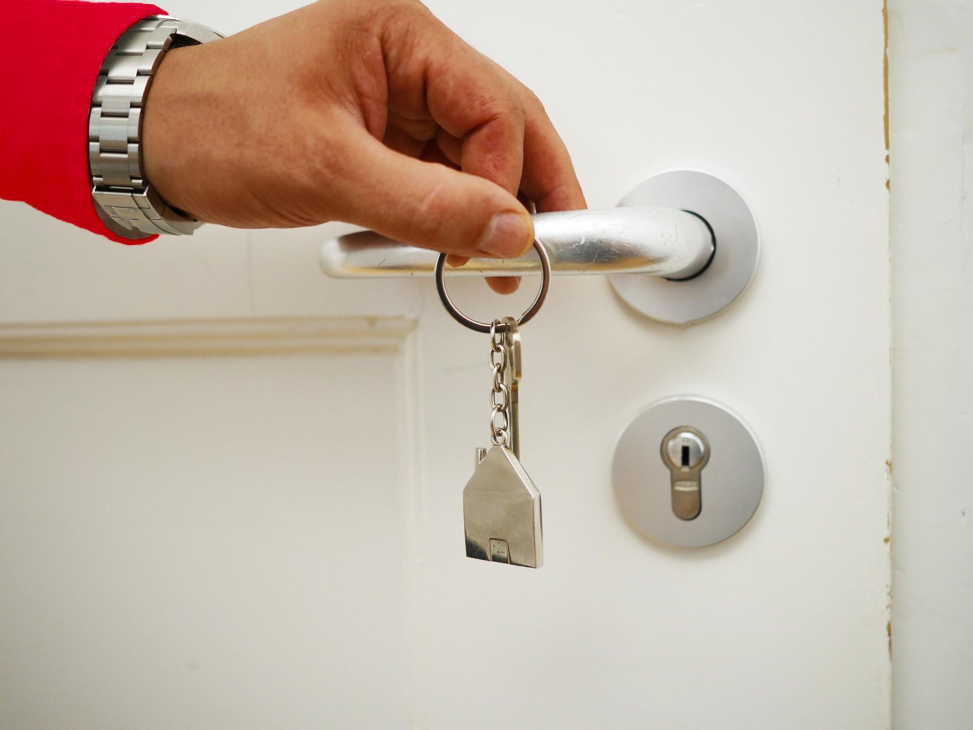 Quando si deve cambiare la serratura di casa